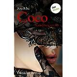 """Coco - Ausbildung zur O: Erotischer Romanvon """"Ana Riba"""""""