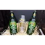Simply Cornish Hampers Classic Rattler Cider Gift Box