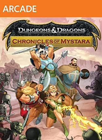 Dungeons & Dragons: Chronicles of Mystara [Online Game Code]
