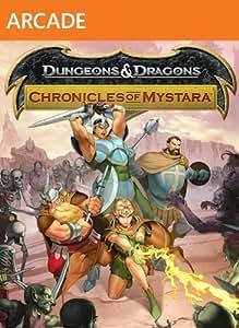 Dungeons & Dragons: Chronicles of Mystara [Online Game Code]