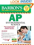 Barron's AP Environmental Science, 5t...