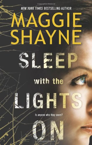 Image of Sleep With the Lights On (A Brown and De Luca Novel)