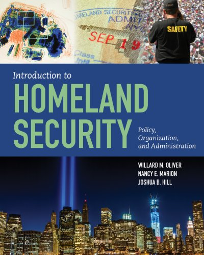 an introduction to the safety of homeland