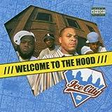 echange, troc ice city - welcome to the hood