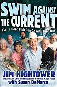 "Cover of ""Swim against the Current: Even ..."