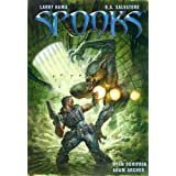 Spooks Volume 1by Adam Archer