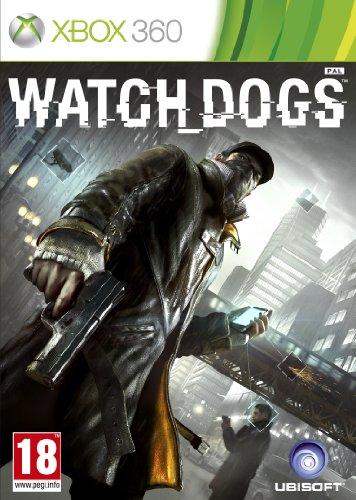 Watch Dogs (Xbox 360)
