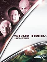 Star Trek: Nemesis [HD]