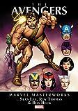 Marvel Masterworks: The Avengers - volume 4 (Marvel Masterworks Avengers)