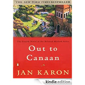 Out to Canaan (A Mitford Novel)