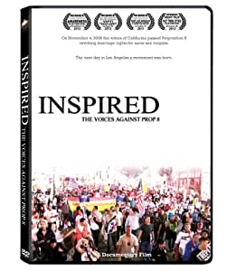 Inspired: The Voices Against Prop 8