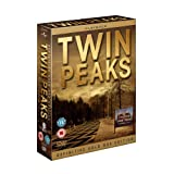Twin Peaks: Definitive Gold Box Edition (UK Version) [DVD]by Kyle MacLachlan