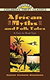 African Myths and Folk Tales (Dover Children's Thrift Classics)