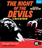 Night of the Devils [Blu-ray]