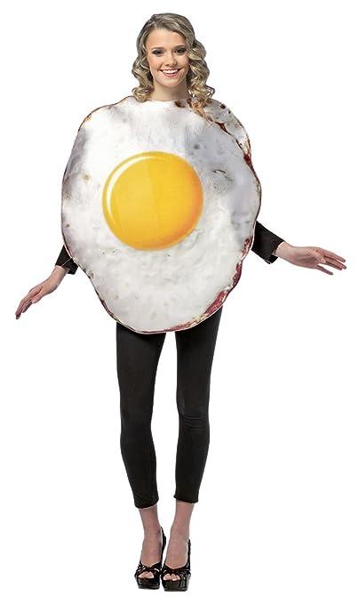 Adult Egg Costume