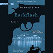 Backflash: A Parker Novel | [Richard Stark]
