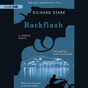 Backflash: A Parker Novel | [Richard Stark]