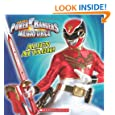 Power Rangers Megaforce: Alien Attack!
