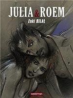 Julia et Roem
