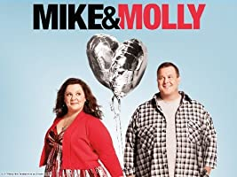 Mike & Molly: The Complete Fourth Season [HD]