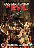 Tucker and Dale vs. Evil [DVD] (2011)