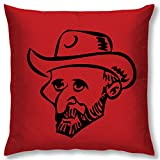 Right Digital Printed Clip Art Collection Cushion Cover RIC0014a-Red