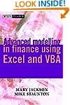 Advanced Modelling in Finance using E...
