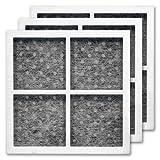 LG ADQ73214402 ADQ73214404 - Refrigerator Air Filter, 3-Pack