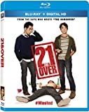 21 & Over [Blu-ray]