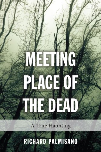 Meeting Place Of The Dead: A True Haunting front-861176