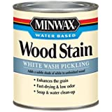 Minwax 61860 1 Quart White Wash Pickling Stain