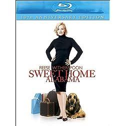 Sweet Home Alabama [Blu-ray]