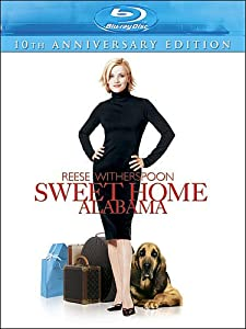 Sweet Home Alabama (10th Anniversary Edition) [Blu-ray]