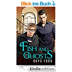 Fish and Ghosts (English Edition)