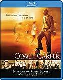 Coach Carter [Blu-ray]