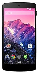 Google Nexus 5 D821 (16GB, Black)
