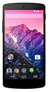 Google Nexus 5 D821 (16GB, Black)