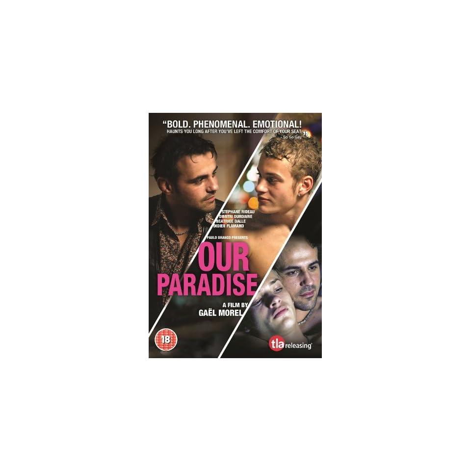 Our Paradise ( Notre paradis ) ( Senfuir avec toi ) [ NON USA FORMAT, PAL, Reg.2 Import   United Kingdom ]