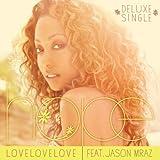 Love Love Love (feat. Jason Mraz)