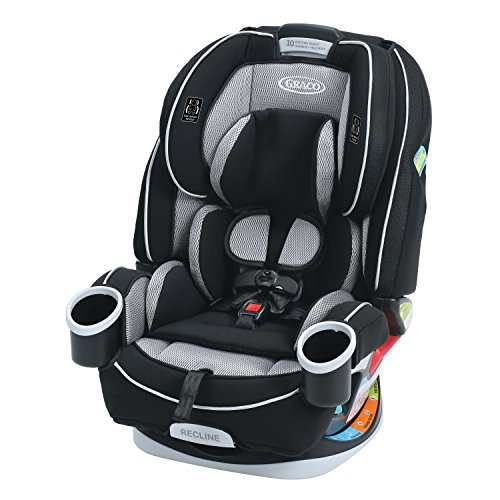 Find Discount Graco 4ever All-in-One Car Seat, Matrix