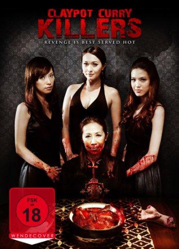 Claypot Curry Killers, DVD