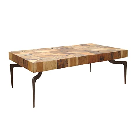 Moe's Home Collection Gajel Coffee Table