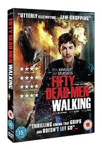 Fifty Dead Men Walking [DVD]