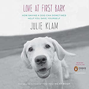 Love at First Bark Audiobook