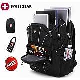 2015 Hot Waterproof Swiss Gear Multifunctional Men Luggage & Travel Bags Brand Knapsack,rucksack Backpack Hiking Bags Students School Shoulder Backpacks 15 Inch Laptop Macbook Computer Business Bag