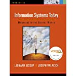 VangoNotes for Information Systems Today: Managing the Digital World, 3/e | Leonard Jessup,Joseph Valacich