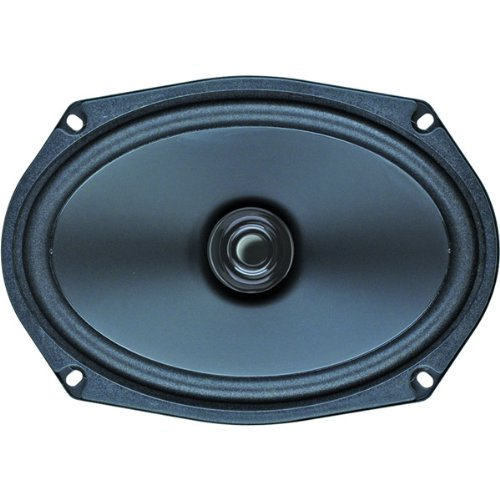 Brs Series Dual-Cone Replacement Speaker (6'' X 9'') - Boss Audio