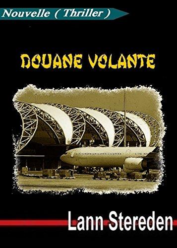 Couverture du livre Douane Volante