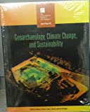 img - for Geoarchaeology, Climate Change, and Sustainability (Special Paper (Geological Society of America)) book / textbook / text book