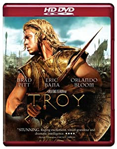 Troy [HD DVD] [2004] [US Import]